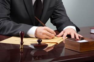 Wills, Inheritance And Probate